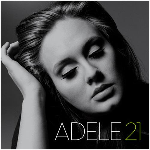 Adele - 21 (Full Album Stream)