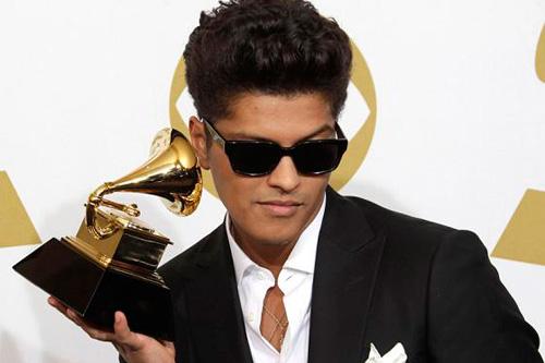 Bruno Mars - Grenade (Doo-Wop Grammy Remix)