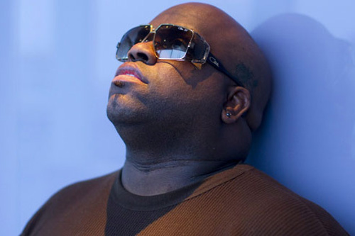 Cee-Lo Green featuring Melanie Fiona – Fool For You