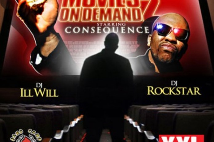 Consequence – Movies On Demand 2 (Mixtape)