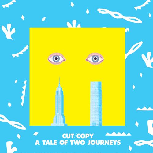 Cut Copy - A Tale of Two Journeys (Mixtape)