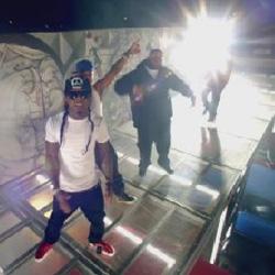 DJ Khaled featuring Rick Ross, Plies, Lil Wayne & T-Pain - Welcome to My Hood