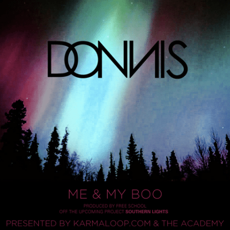 Donnis – Me & My Boo