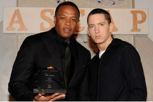 Dr. Dre Set to Perform at The Grammys