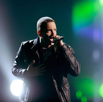 Eminem featuring B.o.B - Things Get Worse
