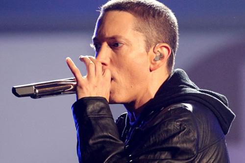 Eminem - I Get Money (Remix) & Emulate (featuring Obie Trice)