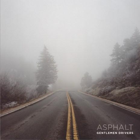 Gentlemen Driver - Asphalt