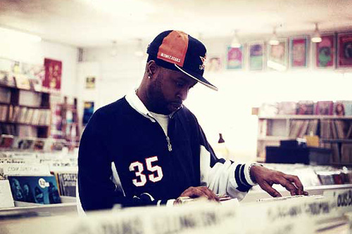 J Dilla - Fall In Love