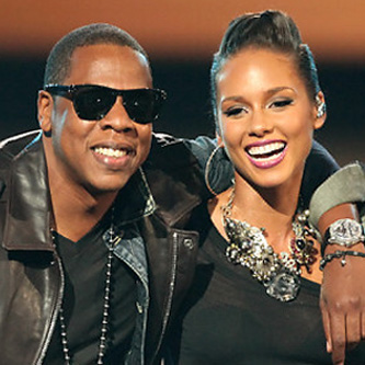 Jay-Z & Alicia Keys featuring The Notorious B.I.G. - Empire State of Mind (Pretty Lights Remix)