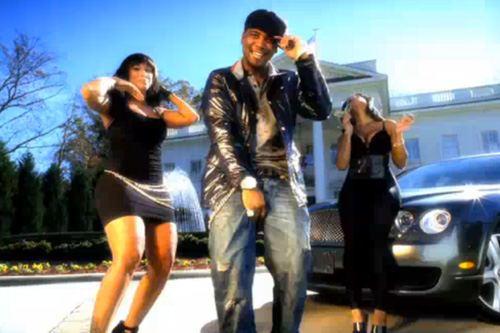 Juelz Santana featuring Lil Wayne - Home Run