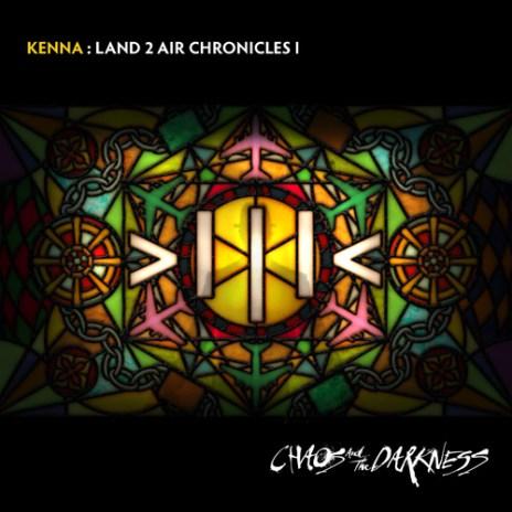 Kenna featuring Shimmy Hoffa (alias Chad Hugo) - Chains
