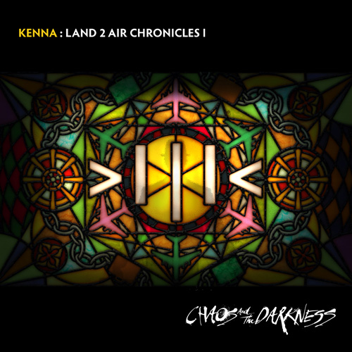 Kenna featuring Shimmy Hoffa (alias Chad Hugo) - Chains