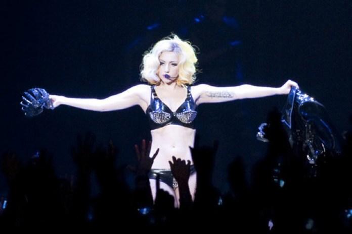 Lady Gaga - Scheiße (Extended Mix)