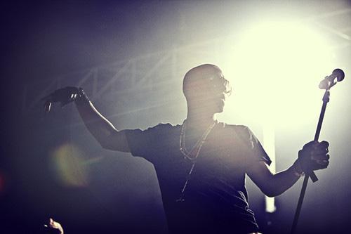 Lupe Fiasco - Moment 4 Life (Freestyle)