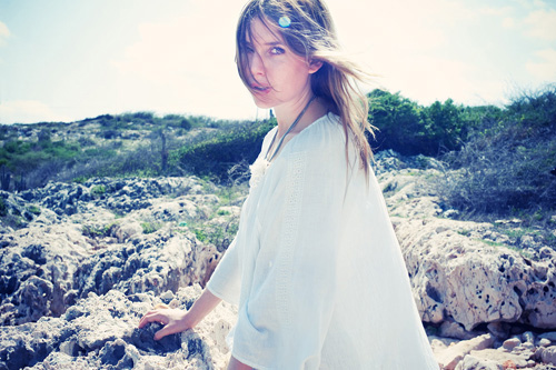Lykke Li - Paris Blue (Death To The Throne Remix)