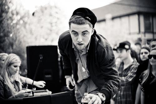 Mac Miller - She Said