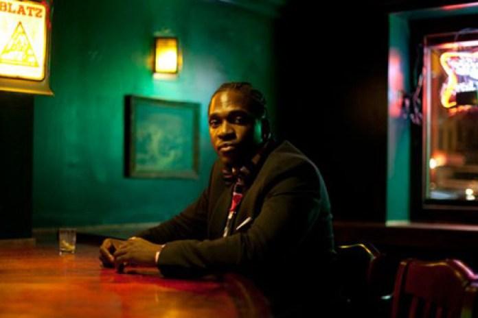 Pusha T Speaks on Kanye West & Solo Work