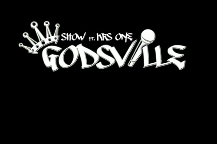 Showbiz & KRS-One - Godsville (Official Press Kit)
