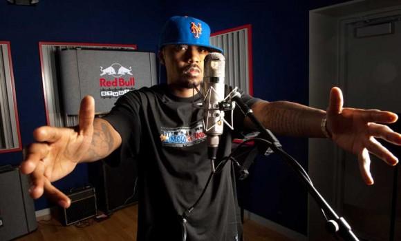 Swizz Beatz featuring Nas – Top Down
