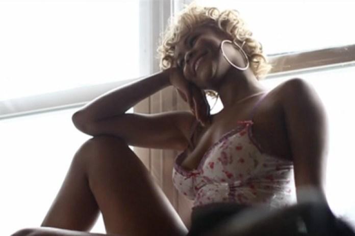Tabi Bonney featuring Lykke Li - Where We Gonna Go