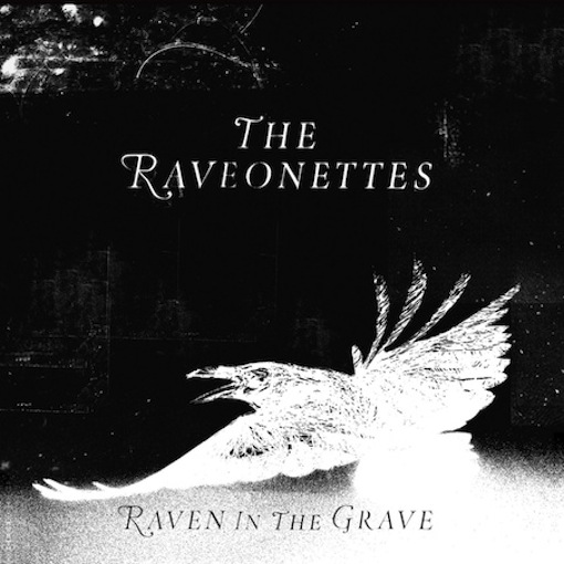 The Raveonettes – Forget That You're Young