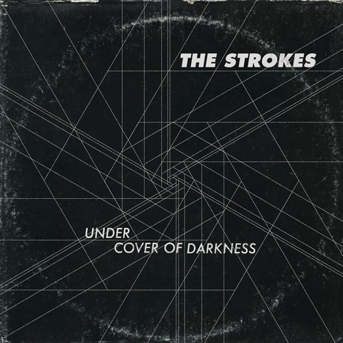 The Strokes - Under Cover of Darkness (Preview)