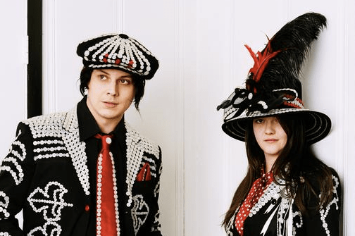 The White Stripes – Seven Nation Army (The Glitch Mob Remix)
