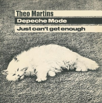 Theo Martins x Depeche Mode - Just Can't Get Enough