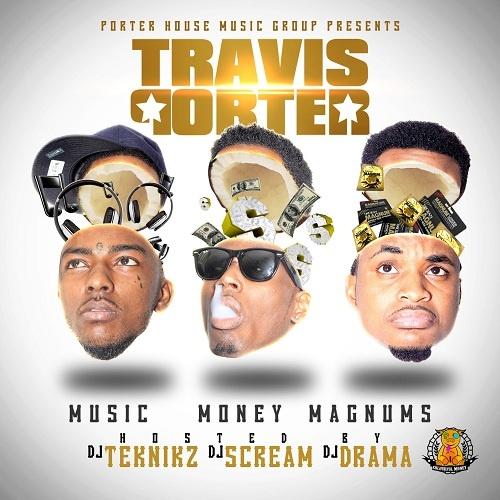 Travis Porter featuring Big Sean - Dem Girls
