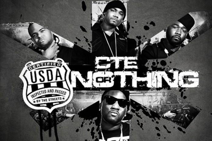 USDA – CTE or Nothing (Mixtape)