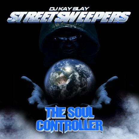 DJ Kay Slay featuring Raekwon, Busta Rhymes, Sheek Louch, Papoose & Styles P - Let the Dogs Loose