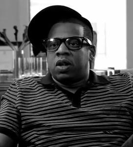 Jay-Z: Evolution of My Style