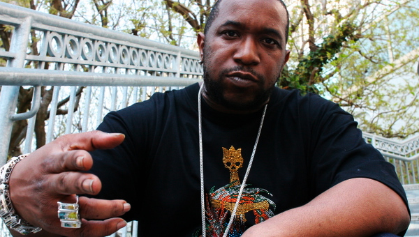 Kool G Rap - Offer You Can't Refuse (Free EP)