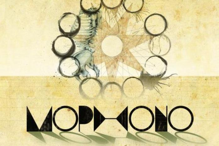Mophono featuring Flying Lotus - Cut Form Crunch