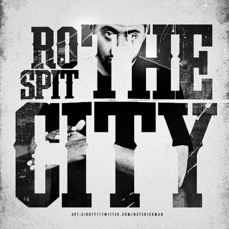 Ro Spit - The City