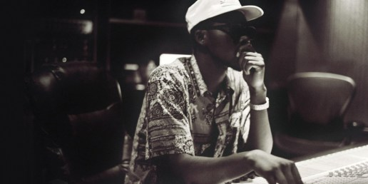 Theophilus London: Digital Love
