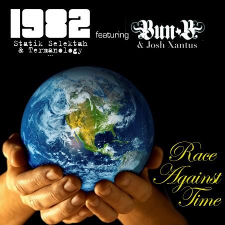 1982 featuring Bun B & Josh Xantus – Race Against Time