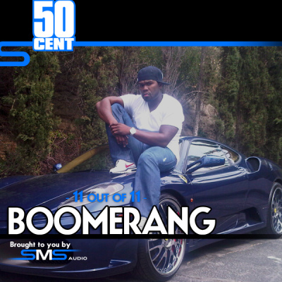50 Cent - Boomerang