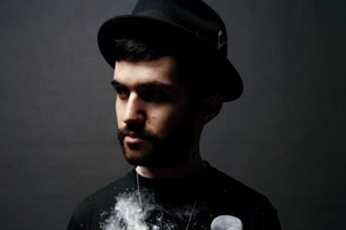 "A-Trak Announces ""Magic 8-Ball Tour"" with Kid Sister and The Gaslamp Killer This Spring"