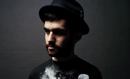 """A-Trak Announces """"Magic 8-Ball Tour"""" with Kid Sister and The Gaslamp Killer This Spring"""