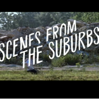 Arcade Fire - Scenes From the Suburbs (Movie Trailer)