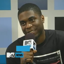 Big K.R.I.T. Talks Producing