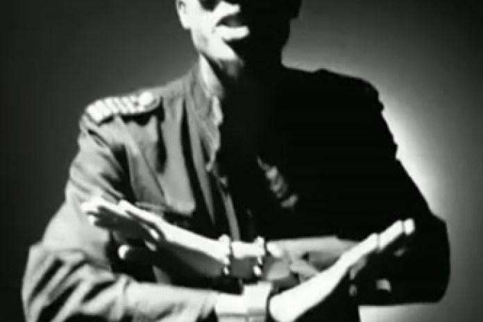 B.o.B - Dr. Aden