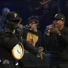 The Roots & Chuck D - Fight the Power (Live on Jimmy Fallon)
