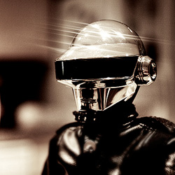 Daft Punk - The Son of Flynn (GOOSE Remix)