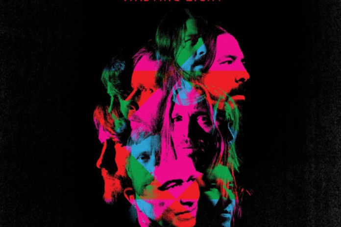 Foo Fighters - Wasting Light (Samples)
