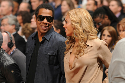 Jay-Z and Beyonce to Collaborate on Dr. Dre's Detox?
