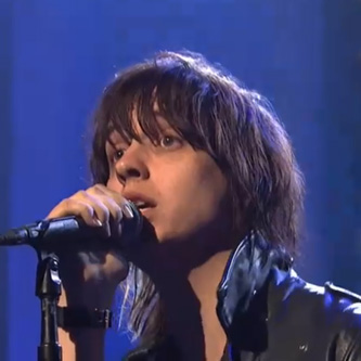 The Strokes - Saturday Night Live Performance