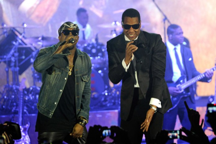 """Watch the Throne"" is Almost Finished, New Jay-Z Album in the Works?"