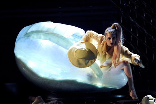 Lady Gaga - Born This Way (Dada Life Remix)